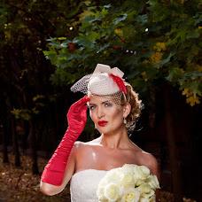 Wedding photographer Alena Mezhova (MezhovA). Photo of 24.02.2016