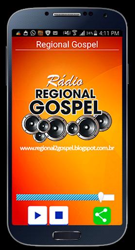 Regional Gospel