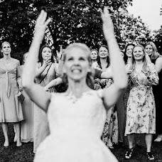 Wedding photographer Michaela Klouda (MichaelaKlouda). Photo of 14.05.2019