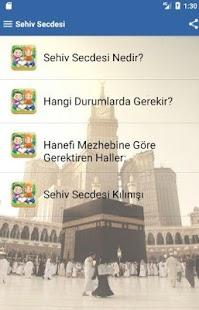 Sehiv Secdesi - náhled