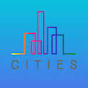 Cities icon