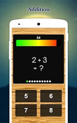 Math Games - Maths Tricks APK screenshot thumbnail 14