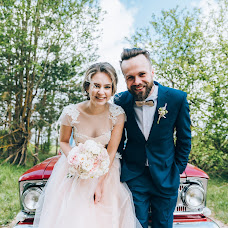 Wedding photographer Mariya Morozevich (morozevich). Photo of 08.07.2017