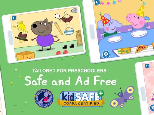 World of Peppa Pig u2013 Kids Learning Games & Videos 3.2.0 screenshots 9