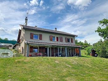 maison à Luriecq (42)