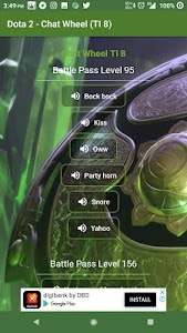 Download Chat Wheel (Dota2 - The International 7) APK latest