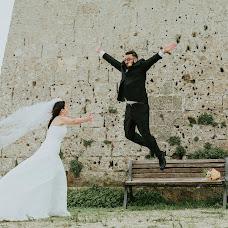 Wedding photographer Chiara Puscio (LaGalerie). Photo of 29.10.2017