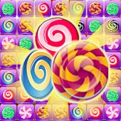 Tải Game Sweet Lollipop Crush
