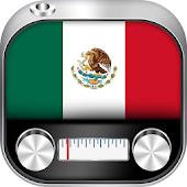 Radios Mexico FM AM / Live Radios Stations Online