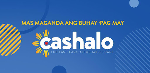 Cashalo -- For Fast and Easy Loans On-Demand - Apps on