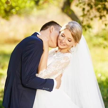Wedding photographer Artem Denischik (denischyk). Photo of 22.09.2016
