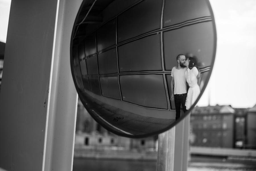 Hochzeitsfotograf Hannah Surström (Anirrash). Foto vom 08.06.2019