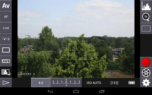 DSLR Controller screenshot 7