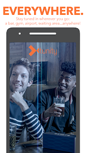 Tunity : Hear any muted TV- screenshot thumbnail