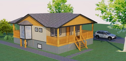 Roof Sketchup Design Ideas Apps On Google Play