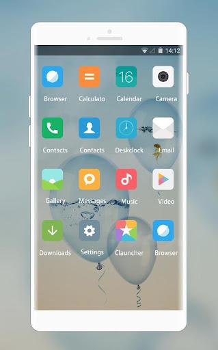 Redmi Y1 Miui Theme & Launcher for Xiaomi 1.0.1 screenshots 2