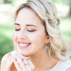 Wedding photographer Kira Schastlivaya (kerrylite). Photo of 05.06.2018
