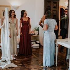 Wedding photographer Blanche Mandl (blanchebogdan). Photo of 26.09.2017