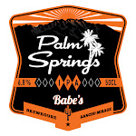 Babes  Babes Palm Springs IPA