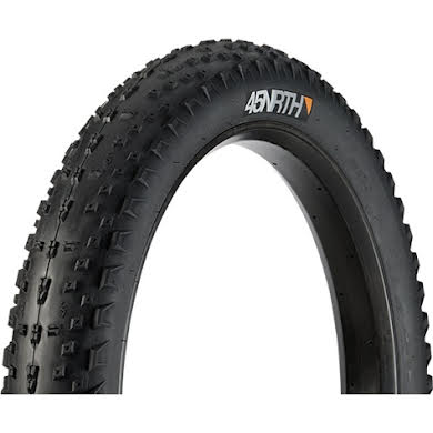 45NRTH Husker Du Tubeless Ready Fat Bike Tire 26x4.0 - 60tpi