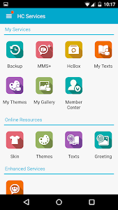 Handcent SMS v5.6.1