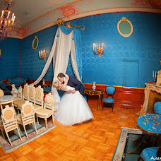 Wedding photographer Aleksandr Dyadyura (diadiura). Photo of 01.02.2013