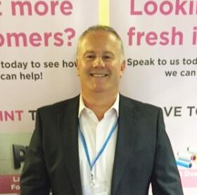 digital marketing seminar attendees - John