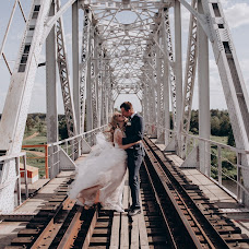 Wedding photographer Maksim Rogulkin (MaximRogulkin). Photo of 24.09.2018
