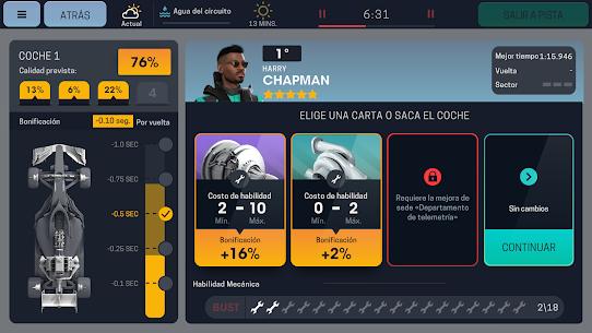 Motorsport Manager Mobile 3 4