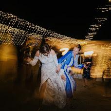 Wedding photographer Dario Sanz padilla (sanzpadilla). Photo of 05.06.2019