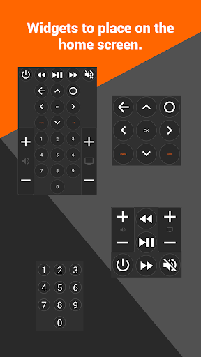 Livebox Remote screenshot 5