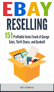 151 Items That Sell On eBay - Resell Online