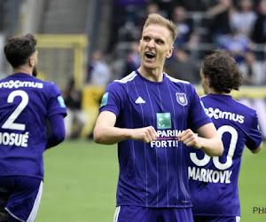 Łukasz Teodorczyk vers un retour en Belgique ?