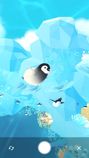 Tap Tap Fish - Abyssrium Pole 1.4.0 screenshots 18