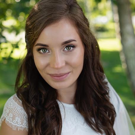 Wedding photographer Viktoriya Shabalina (vikashabalina). Photo of 08.10.2018
