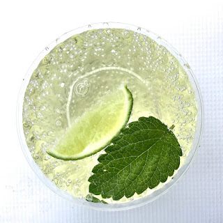 Hugo Cocktail