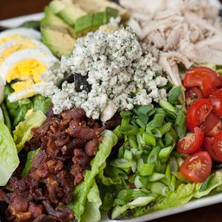 Perfect Cobb Salad