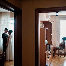 Wedding photographer Elena Osikova (osikovaphoto). Photo of 05.10.2016