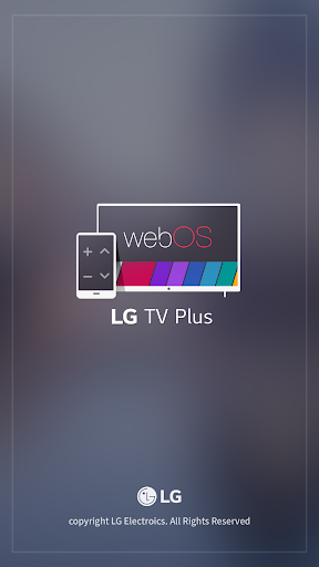 LG TV Plus screenshot 1