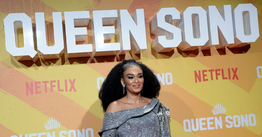 Pearl Thusi tackles 'Queen Sono' piracy: Please don't pirate our show
