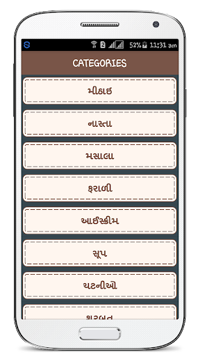 Gujarati Recipes