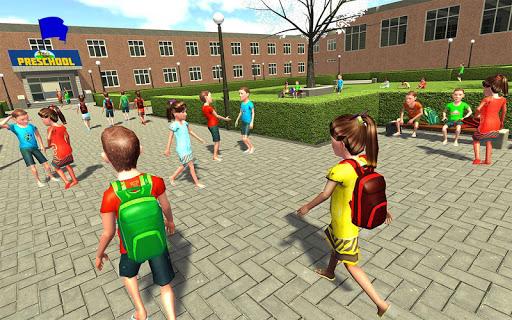 Preschool Simulator: Kids Learning Education Game for PC
