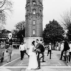 Wedding photographer Nataliya Zhmuckaya (zhmutskaya). Photo of 24.01.2018