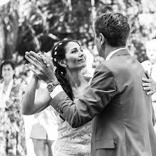 Wedding photographer Jorge Badillo (jorgebadillo). Photo of 13.02.2018