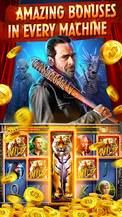 The Walking Dead Free Casino Slots MOD (Free Chests) 4
