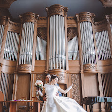 Wedding photographer Alena Frolova (alenalvovna88). Photo of 19.02.2015