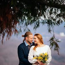 Wedding photographer Varya Korosteleva (Korosteleva). Photo of 21.02.2016