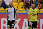 Sporting Lokeren krijgt maand extra om zich te redden en bewindvoerder Kris Goeman kwam met goed nieuws naar buiten