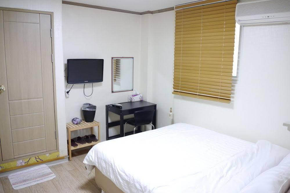 Namdaemun Guesthouse Seoul