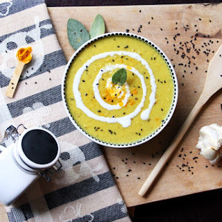 Healthy Dhal – Gluten Free Lentil Soup